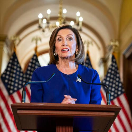 Democrats open formal impeachment inquiry of President Donald Trump