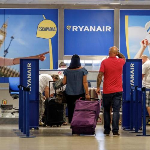 Ryanair pilots told to take unpaid leave, relocate or face same fate of Thomas Cook