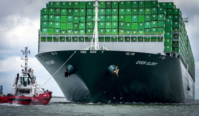 European Parliament says shipping industry must contribute to climate neutrality