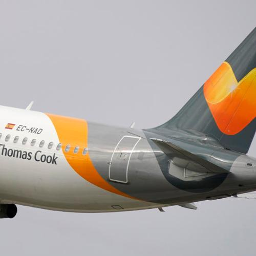 UK to repatriate 16,000 people on fourth day of Thomas Cook collapse