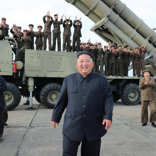 North Korea willing to restart nuclear talks with the US