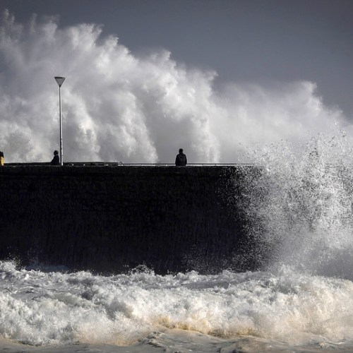 Don't buy coastal properties': UN scientists issue stark warning on climate