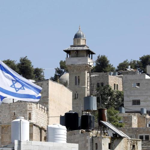 Joint statement on the announcement of a possible annexation of areas in the West Bank