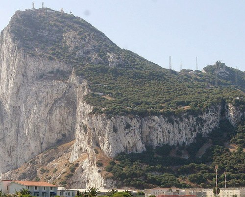 Gibraltar goes to polls for general election