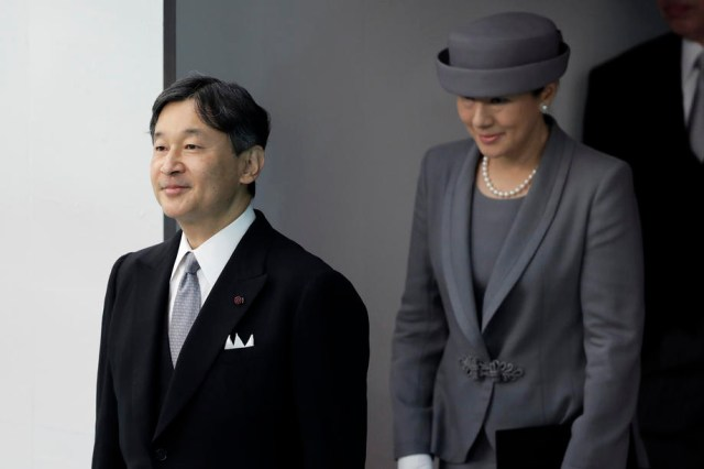 Japan marks 74th anniversary of the end of World War II
