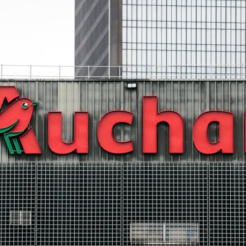 French retailer Auchan outlines online expansion in Russia