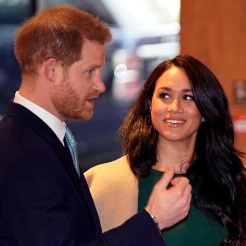 Prince Harry and Meghan Markle to step back as senior royals