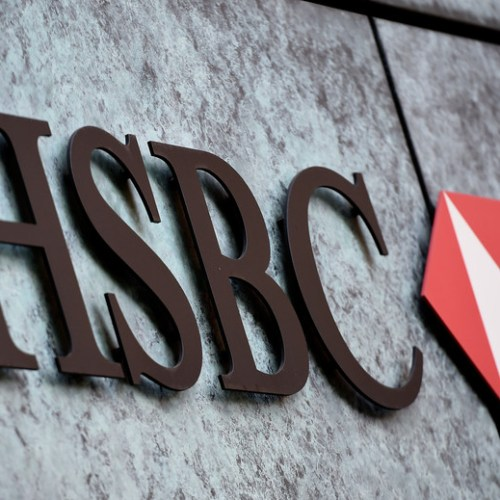 HSBC warns of 'challenging' outlook as profit falls