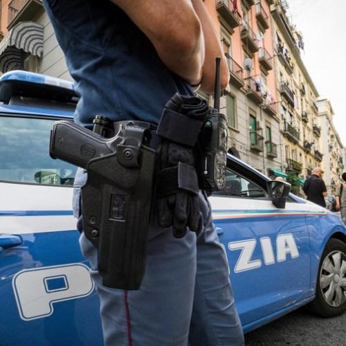 Italian police bust 'Mafia plastic recycling ring'