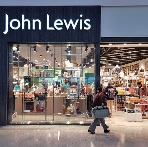 John Lewis and Waitrose to stop putting plastic toys in Christmas crackers