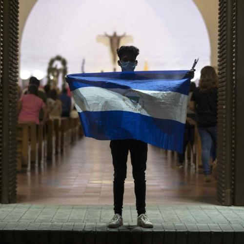 Vigil to demand freedom for political prisoners in Nicaragua