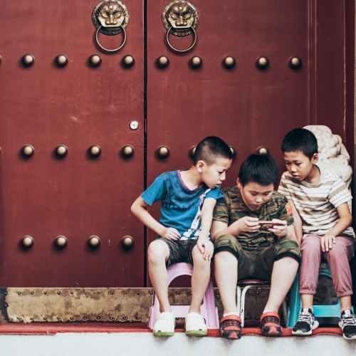 U.N. appeals so that countries make 'digital world' safer for children