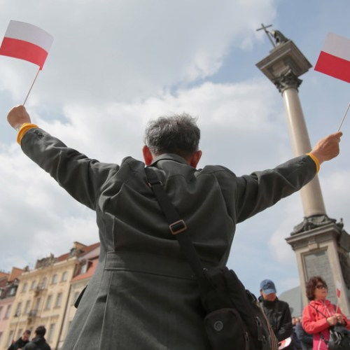 MEPs raise alarm on rule of law in Poland