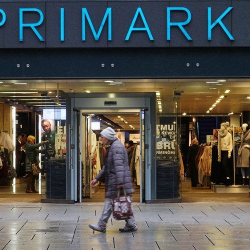Primark warns shoppers not to buy its products online