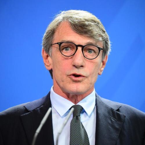 EU parliament chief congratulates Scholz as German election winner