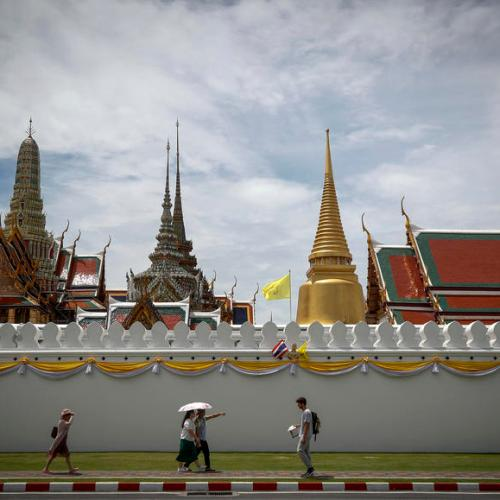 Thailand to demand proof of health insurance for 'risky' long-term visitors
