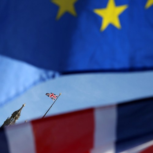 Malta, Luxembourg and Ireland will be the hardest hit Brexit costs