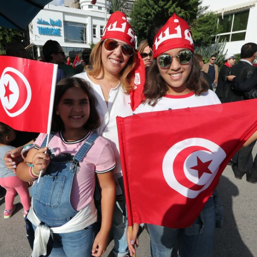 UK and Tunisia sign continuity agreement