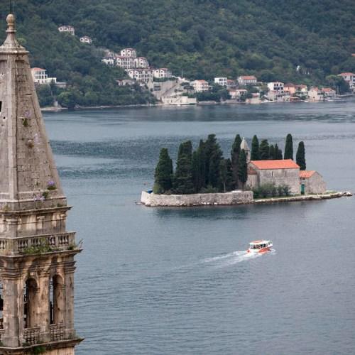 EPA's Eye in the Sky: Kotor, Montenegro