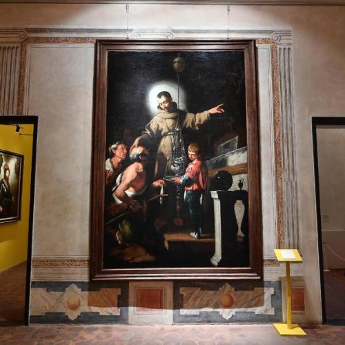Highlights of the Exhibition of Bernardo Strozzi in Genoa
