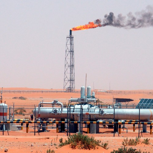 World's most profitable company, Aramco, to go public
