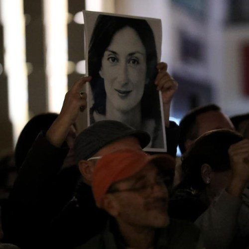 Malta – Pardon to Fenech denied by cabinet – PM Muscat to stay – Schembri Released – Protests through the night