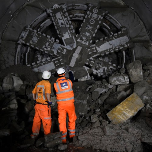 London Crossrail opening date slips again