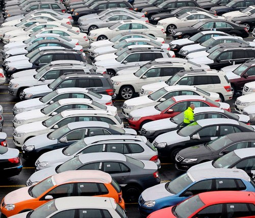 Import duty on cars, clothes and other products in Switzerland may be scrapped