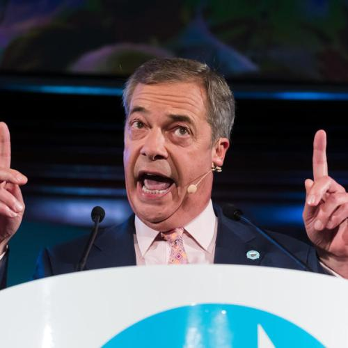 Nigel Farage wants election 'alliance' with Conservatives