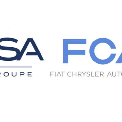 Fiat Chrysler says Peugeot talks progressing