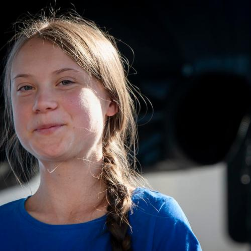 Spain to help Greta travel to Madrid for UN climate summit
