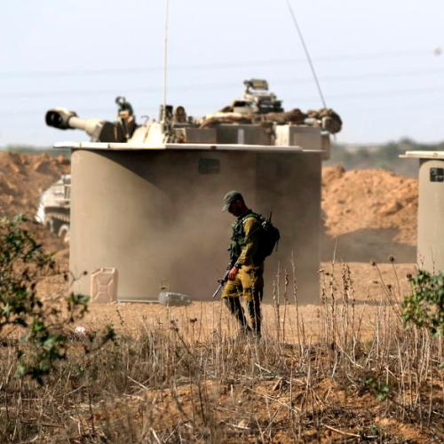 Islamic Jihad and Israel agree to truce as Gaza toll mounts