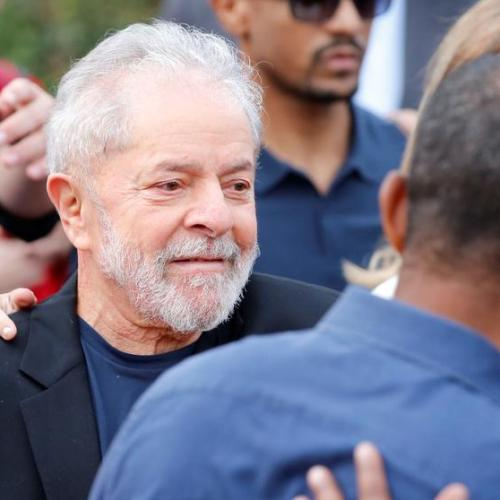 Brazil prosecutor general to appeal annulling of Lula convictions, spokesperson says
