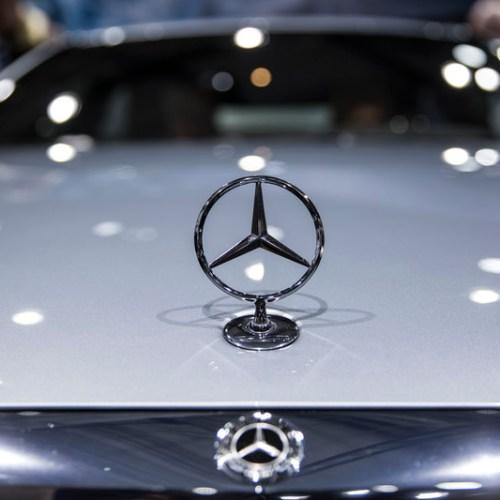 Daimler to cut 10,000 jobs worldwide