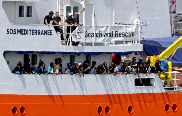 Amnesty calls for public inquiry in Malta's potential refugee rights' violations