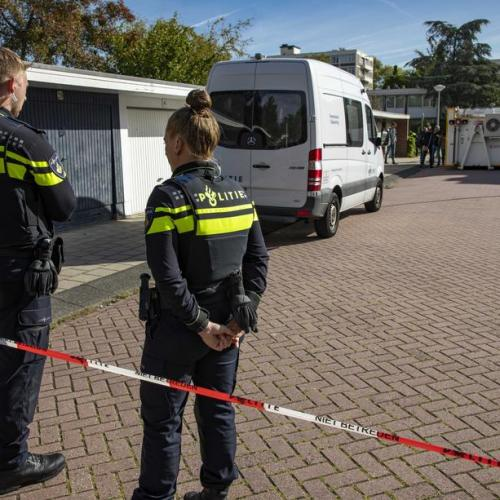 Dutch anti-terrorism unit foils terrorist attack in the Netherlands