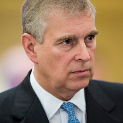 Prince Andrew's private office to be moved out of Buckingham Palace