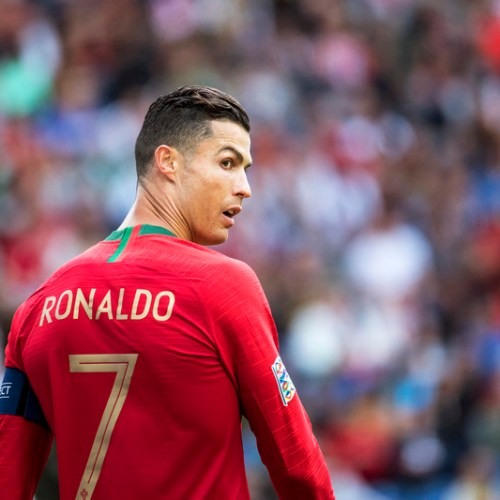Cristiano Ronaldo's lawyers win courtroom fight against woman accusing him of rape