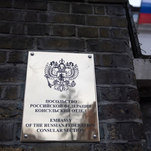 Leaked Russian interference report raises UK vote questions