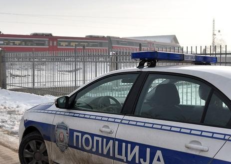 Teacher avoids massacre in Serbian school
