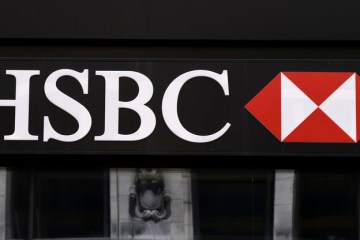 HSBC takes $2.3 billion hit with sale of French retail bank