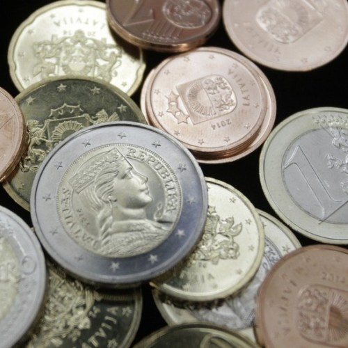 Payments in Belgium to be rounded to nearest 5 cents from December