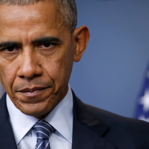 Obama issues warning to Democratic presidential candidates