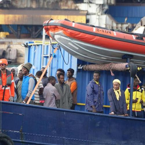 Malta cannot guarantee rescue of more migrants – Govt