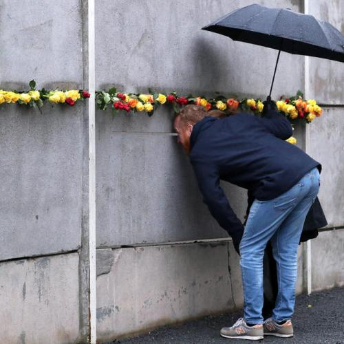 The Fall of The Wall – 30 years later: understanding the meaning of freedom, then, today and tomorrow
