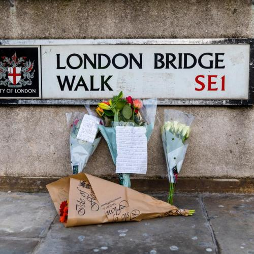 ISIS claims responsibility for London Bridge terror attack