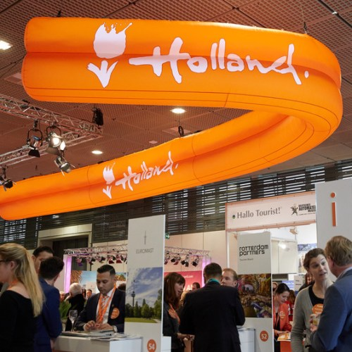 The Netherlands doesn't want to be called Holland anymore