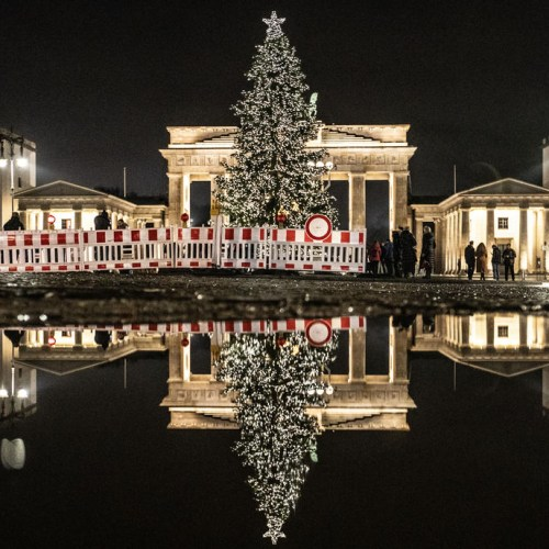 Photo Story: Christmas in Berlin