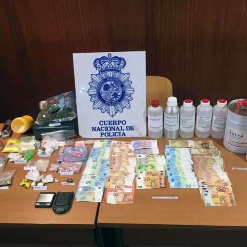 Over 10 persons arrested for buying counterfeit euros on the Darknet