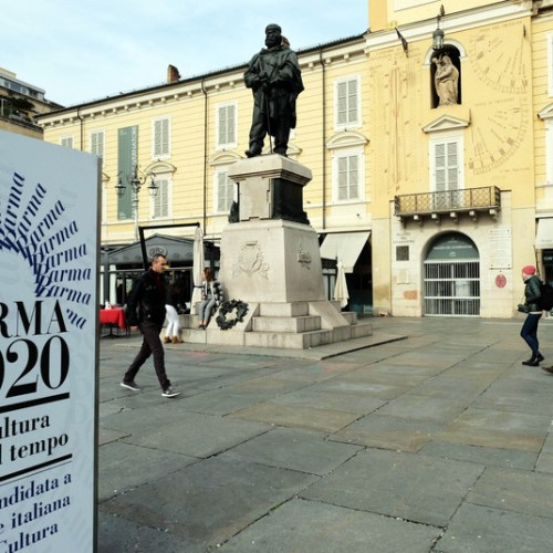 Parma Capital of Culture 2020, schedules over 400 events